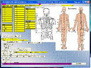 QX-SCIOセッション脊椎セラピー